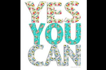 !Yes You Can: אמא חד הורית יכולה לנהל משפחה מאושרת